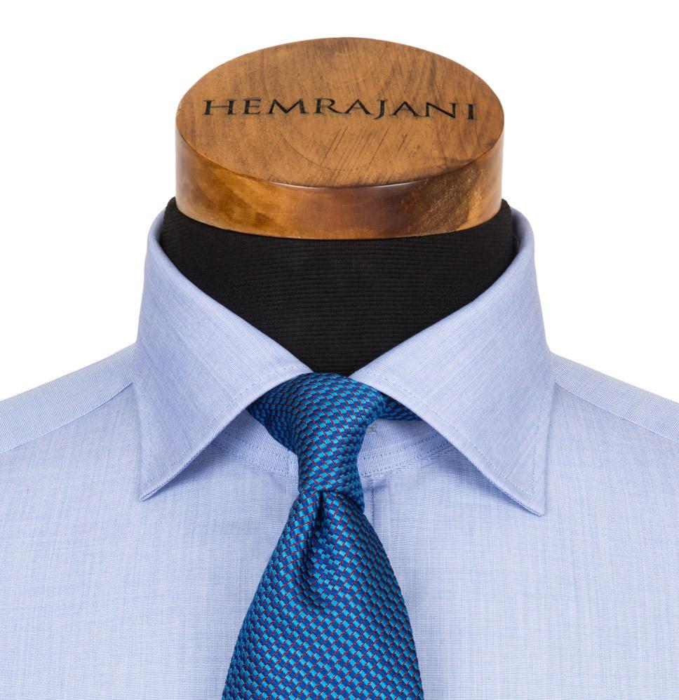 Neapolitan Cutaway Collar