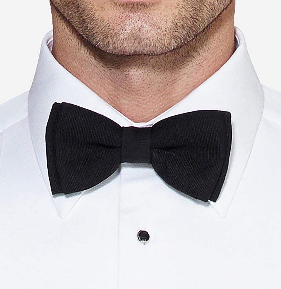 Traditional Spread Collar