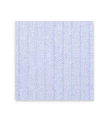 Tonal Stripe Evening Tide Blue Solids by Hemrajani Product Image