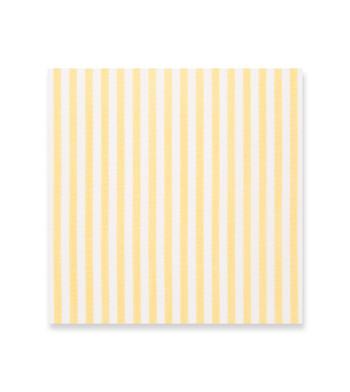 Aspiring Pale Star Yellow Striped by Hemrajani Product Image