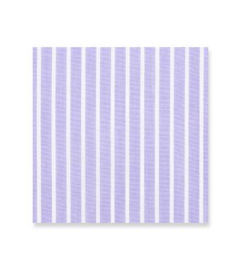 Visionary Iced Ballet Lavender Striped by Hemrajani Product Image
