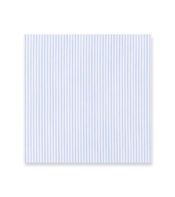 shirts cotton sky view pencil light blue white striped