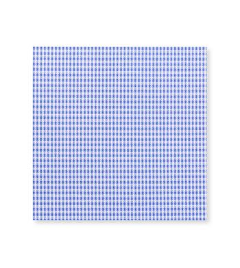 shirts cotton periwinkle blue check