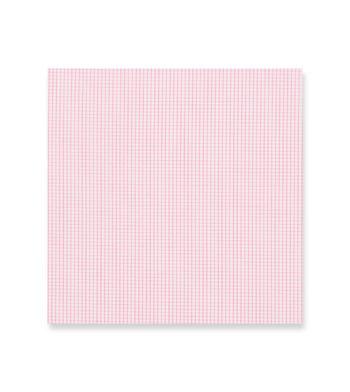 shirts cotton light pink micro pink check 1