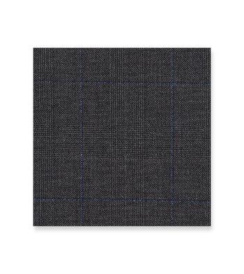 Wren Dark Grey Blue by Vitale Barberis Canonico Product Image