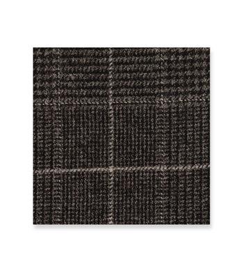 Wren Dark Grey Glen Check by Vitale Barberis Canonico Product Image