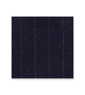 Graphite Blue Striped by Vitale Barberis Canonico Product Image