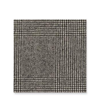 Stone Grey Glen Check by Vitale Barberis Canonico Product Image