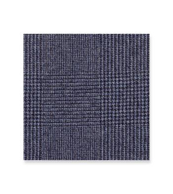 Nine Iron Blue Glen Check by Vitale Barberis Canonico Product Image