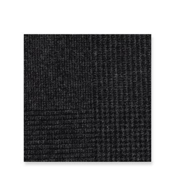 Demitasse Dark Grey Glen Check by Vitale Barberis Canonico Product Image