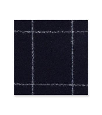 vests fall winter collection caviar blue light grey windowpane check