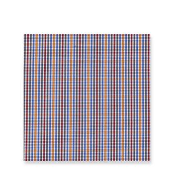 Multicolor checks Supraluxe by Alumo Product Image
