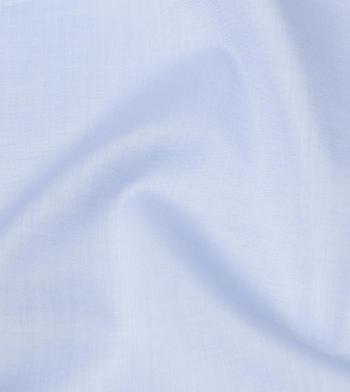 shirts cottons saronno light blue
