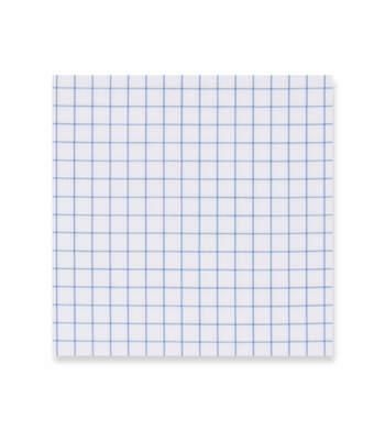 Bluetiful - Suprastretch Twill blue white by Alumo Product Image