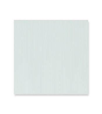 Aquamarine micro stripes - Suprastretch Twill Light Green White by Alumo Product Image