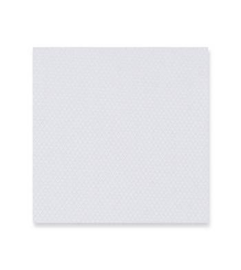 White diamond shaped Swiss Organic by Alumo Product Image