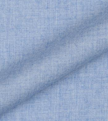 shirts cottons steel blue cashmerello