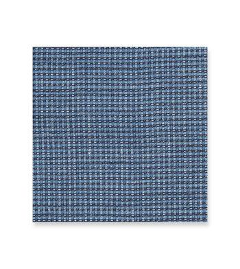 Castlerock micro checks blue by Loro Piana Product Image