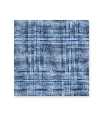 Goblin Blue Checks by Loro Piana Product Image