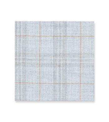 Cadet Grey Checks Tan by Loro Piana Product Image