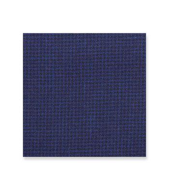 Blue Nights Checks Navy by Loro Piana Product Image