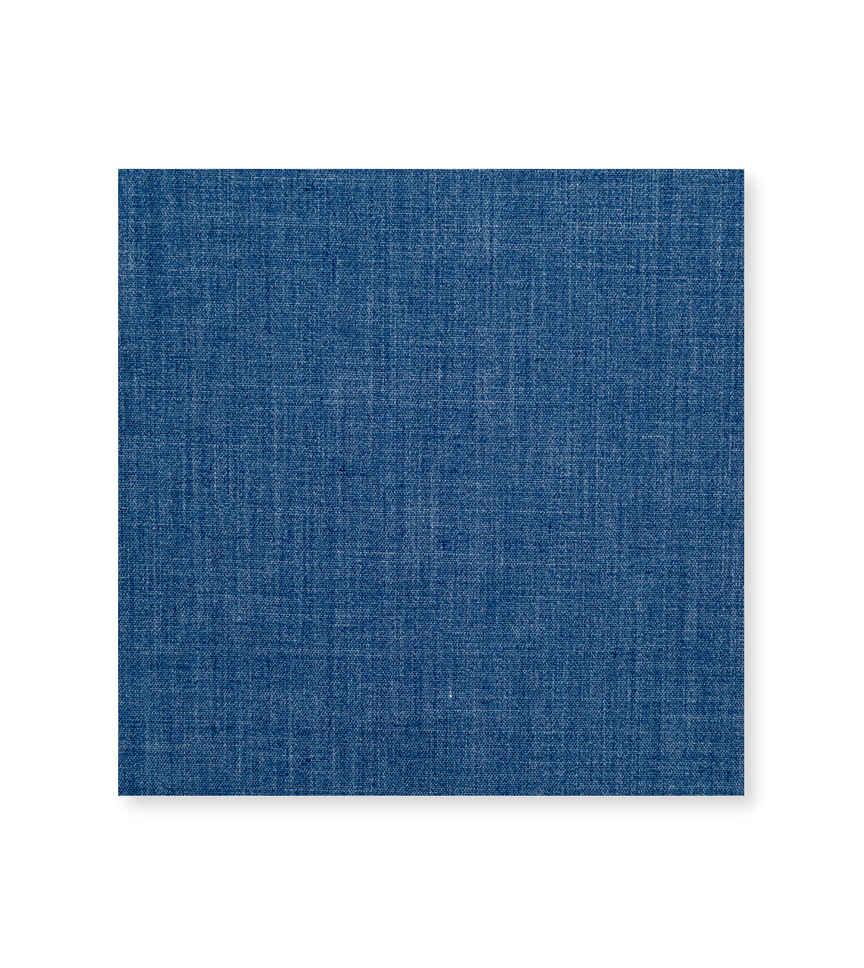 Wickford Bay Denim Blue Solids by Hemrajani Product Image