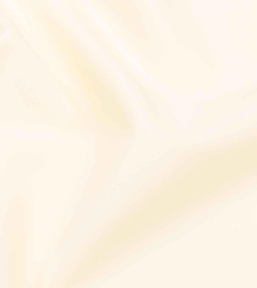 Lemon Chiffon White Yellow Solids by Hemrajani Product Image