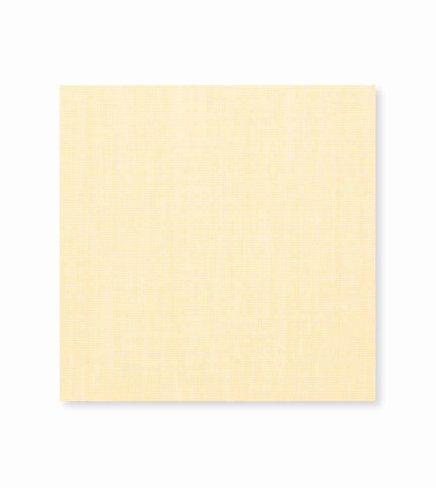 Banana Cream Pie Yellow Solids by Hemrajani Product Image