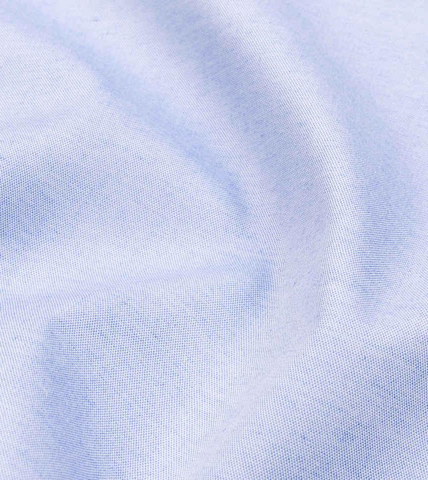 Stormy Sea Light Blue Solids by Hemrajani Product Image