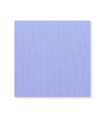 Comfort Filled Sleepy Seaport Blue Striped by Hemrajani Product Image
