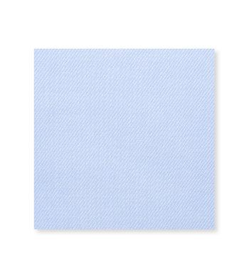Royal Twill Brisk Blue Solids by Hemrajani Product Image