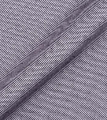 custom tailored shirts cotton polyester knights grey royal twill stripe