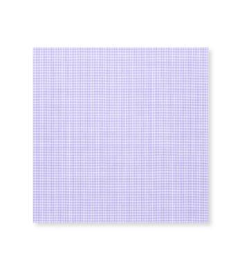 Monet Lily Lavender Check by Hemrajani Product Image