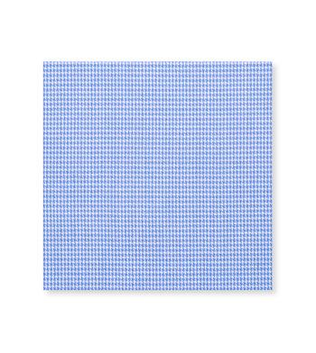 Delightful Cornflower Blue Check by Hemrajani Product Image