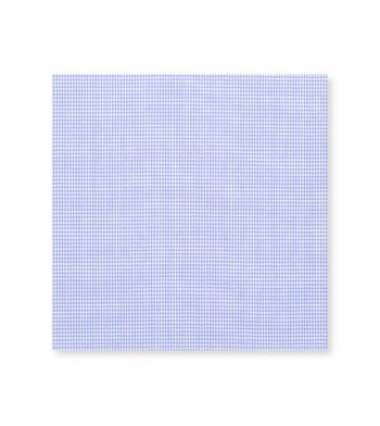 Carbon Blue Check by Hemrajani Product Image