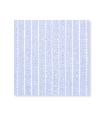 Smooth Sailiing Boat Blue Striped by Hemrajani Product Image