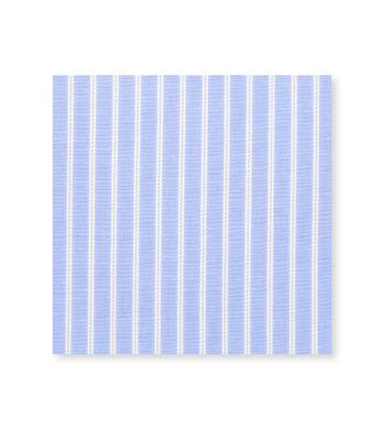 Mint Majesty Brave Light Blue Braided Stripe Green Striped by Hemrajani Product Image