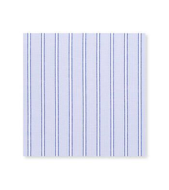Masterly Light Blue Grey Striped by Hemrajani Product Image