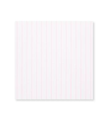 Elegant Slipper Light Pink Striped by Hemrajani Product Image