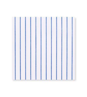 Boisterous Flying Fish Blue Striped by Hemrajani Product Image