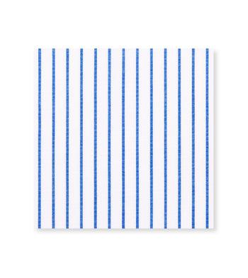 Jubilant Warm Spring Blue Striped by Hemrajani Product Image