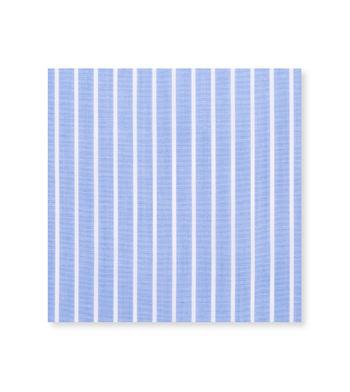 Soothing Niagra Falls Light Blue Striped by Hemrajani Product Image