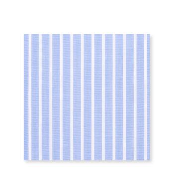 Neatly Aced Light Blue Striped by Hemrajani Product Image