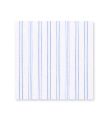 Enchanting Baby Sky Light Blue Striped by Hemrajani Product Image
