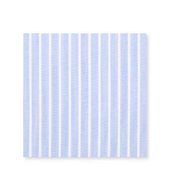 Delectable Horizon Light Blue Striped by Hemrajani Product Image