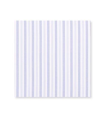 Poised Blue Grey Striped by Hemrajani Product Image