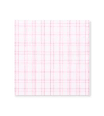 Beauteous Be Mine Pink Check by Hemrajani Product Image