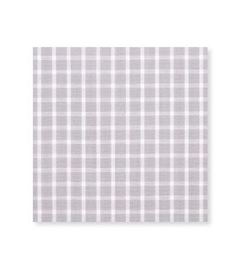 Lombardy Mist Light Grey Check by Hemrajani Product Image