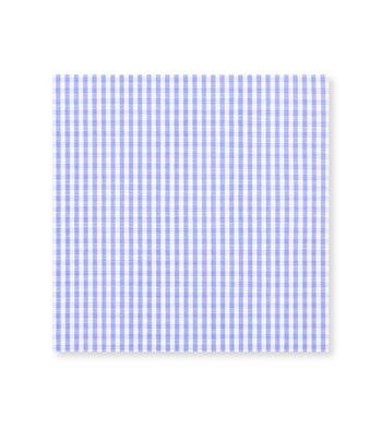 Phlegmatic Monaco Blue Check by Hemrajani Product Image