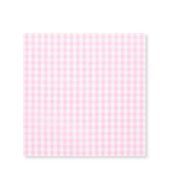 Cottage Gingham Rose Pink Check by Hemrajani Product Image